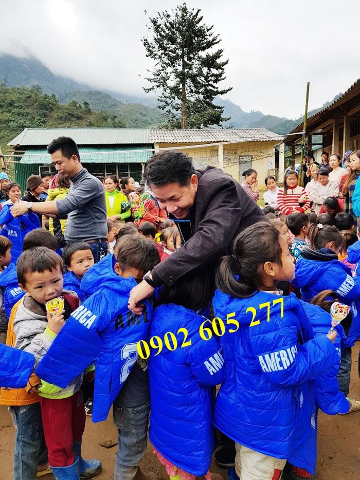ÁO KHOÁC TỪ THIỆN 50K _ thanh lí áo khoác từ thiện 50k