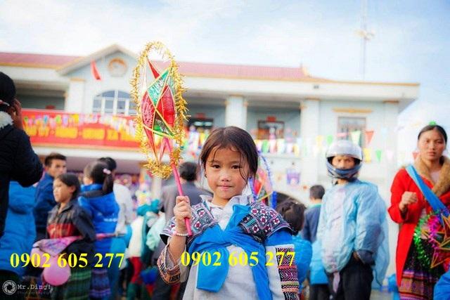 Áo khoác ấm từ thiện giá rẻ tại Thái Nguyên