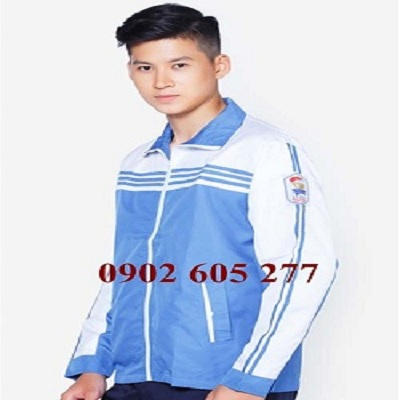 Đặt may áo khoác đồng phục học sinh giá rẻ tại tphcm