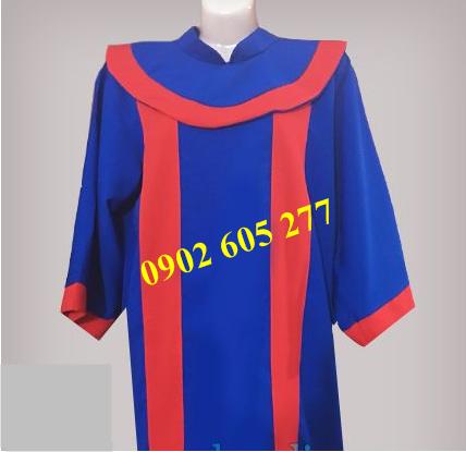 Cho thuê đồng phục tốt nghiệp cấp 1 giá rẻ