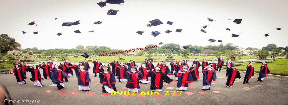 Chổ bán đồng phục tốt nghiệp sinh viên