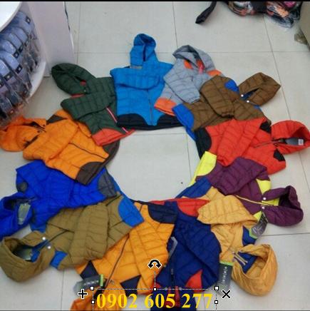 Qùa áo khoác ấm cho các em nhỏ tại  Thái Nguyên_AO KHOAC AM TU THIEN