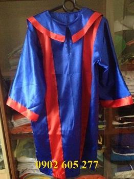 May mẫu áo tốt nghiệp thpt mới nhất