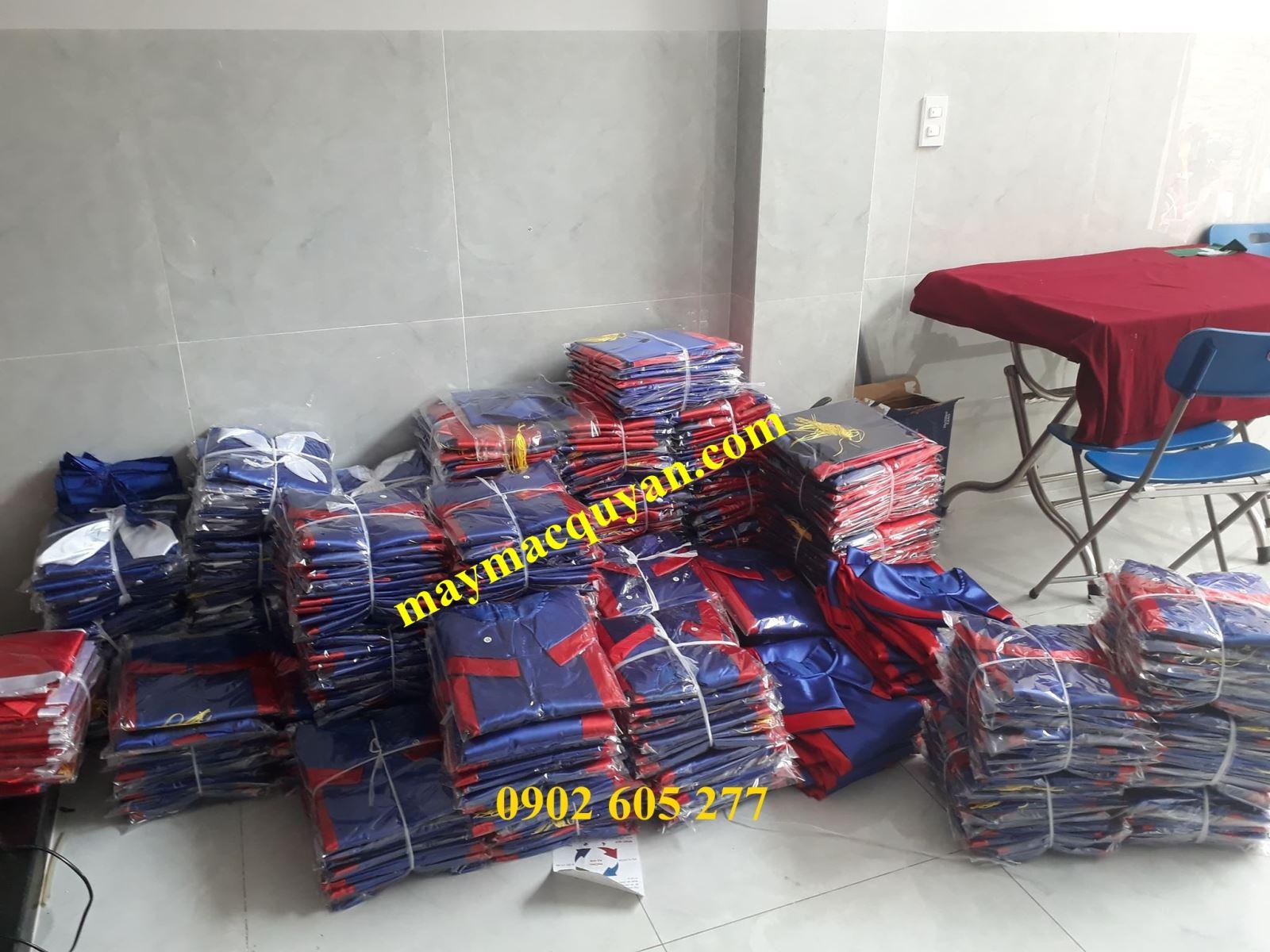 Sinh viên ra trường mua đồng phục tốt nghiệp tại bình thạnh- sinh vien ra truong mua dong phuc tot nghiep