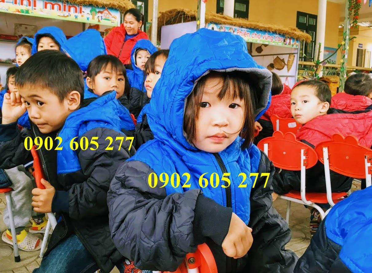 Mua áo khoác từ thiện giá 50k tại Phú Yên