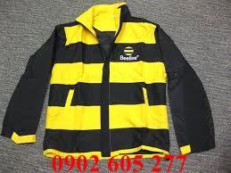 Áo khoác đồng phục nhân viên công ty quận 2 – ao khoac dong phuc nhan vien quan 2