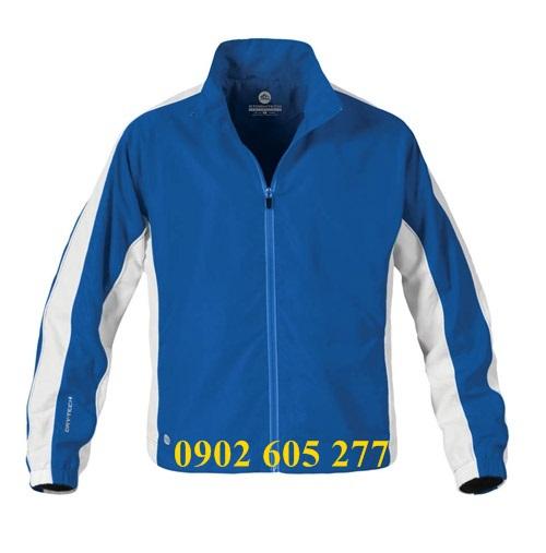 Xưởng may đồng phục áo khoác hcm