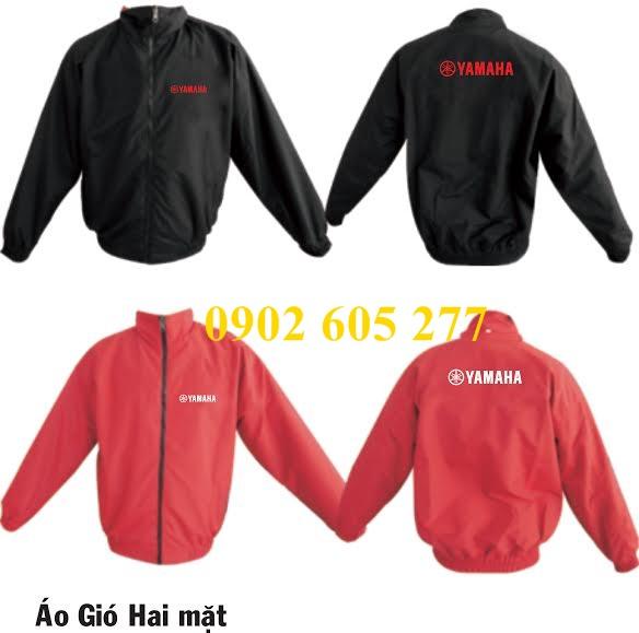 Cơ sở  may áo khoác công nhân theo yêu cầu