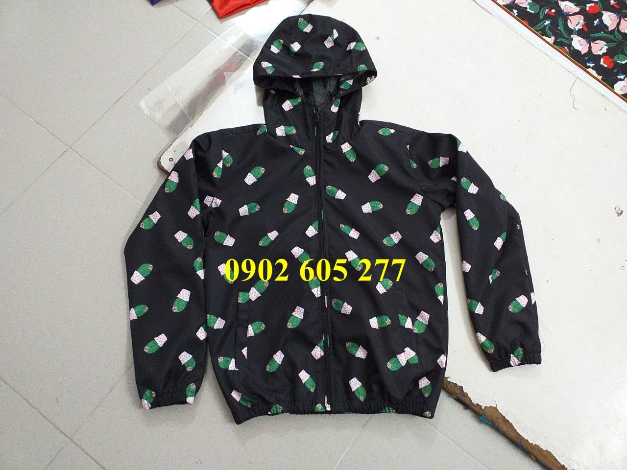 Cần may áo khoác khuyến mãi giá rẻ theo yêu cầu – may ao khoac khuyen mai thoe yeu cau